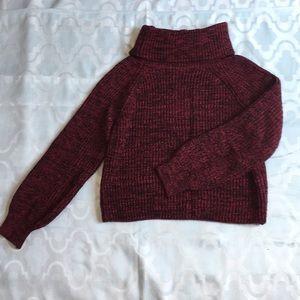 🐢⛄️Turtle neck knit sweater⛄️🐢